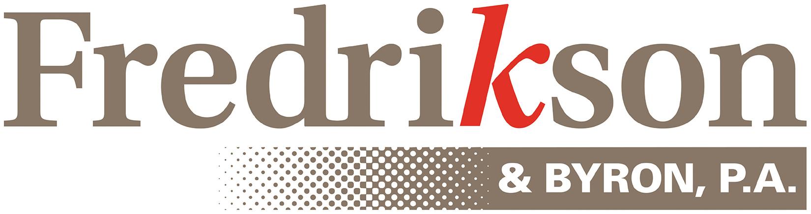 Fredrikson & Bryon, P.A. logo
